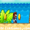 Mario Beach Remix Icon