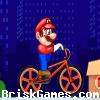 Mario BMX Remix Icon