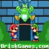 Mario Bounce Icon