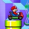 Mario Bros R. Icon