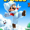 Mario Cloud . Icon