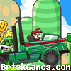 Mario Crazy Freight Icon