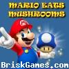 Mario Eats M. Icon