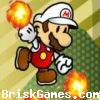 Mario Fire Bounce 2 Icon