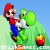 Mario Great Adventure 4 Icon