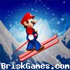 Mario Ice Skating 2 Icon