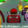 Mario Kart M. Icon