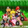 Mario Kart Race Icon