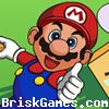 Mario Logs Icon