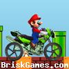 Mario Moto C. Icon