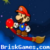 Mario Mushro. Icon