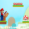Mario Mushrooms Icon