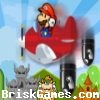 Mario Plane Bomber Icon