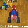 Mario Rain Race 3 Icon