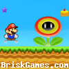 Mario Skate Jump Icon