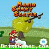 Mario Smart Skater Icon