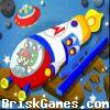 Mario Space . Icon