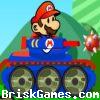 Mario Tank A. Icon