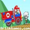 Mario Zombie. Icon