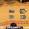 Mars Adventures Curiosity Racing Icon