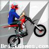 Mini Biker Icon