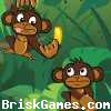 Monkey Brothers Icon