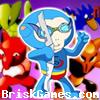 Monkey War M. Icon