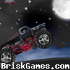 Moonlight Monster Truck