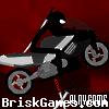Moto Stickma. Icon