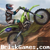 Motocross Mountain Madness Icon