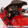 Motorbike Ji. Icon