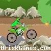 Motorbike Ob. Icon