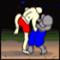 Muay Thai v3 Icon