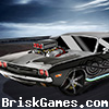 Muscle Car Racer Icon