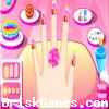 New Funky Manicure Icon
