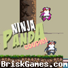 Ninja Panda Couple Icon