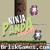 Ninja Panda . Icon