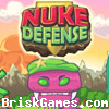 Nuke Defense Icon
