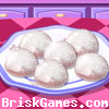 Princess Tea Cakes Icon