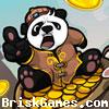 Panda Gun Shop Icon