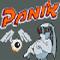 Panik Icon