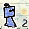 Paper Venture 2 Icon