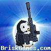 Penguin Combat Icon