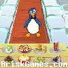 Penguin Cook. Icon