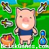 Piggy Super Run Icon