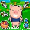 Piggy Super Run Icon
