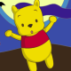 Piglet and Pooh Icon