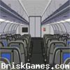 Plane Escape Icon
