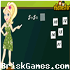 Polly Pocket Math Game Icon
