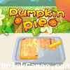 Pumpkin Pie Cooking Icon